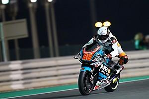 Moto2 Noticias de última hora Cardús sustituirá a Binder en Austin y posiblemente en Jerez