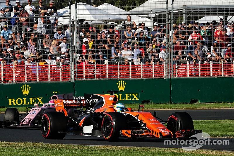 【F1】F1チーム、難しくなった追い抜きを懸念。議論の可能性も
