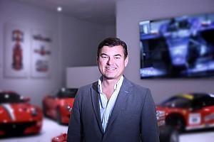 General Informations Motorsport.com Motorsport Network développe son équipe commerciale