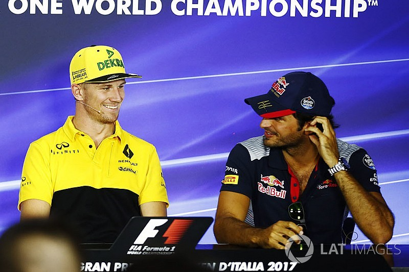 Officiel - Carlos Sainz chez Renault en 2018