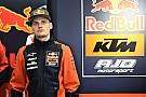 Pulih dari cedera, Binder kembali beraksi di Moto2