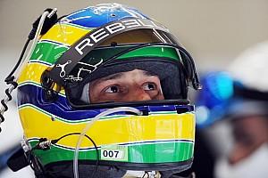 Le Mans Últimas notícias Quarto na LMP2, Senna aposta em gestão de pneus para avançar
