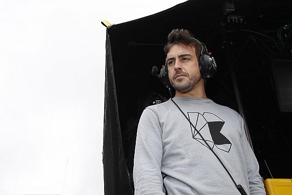 IndyCar Actualités Alonso à Indy, une idée depuis