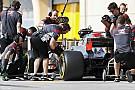 Формула 1 Команды Ф1 изменили заднюю часть машин из-за аварии Монгера