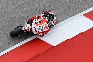 """MotoGP Noticias Lorenzo: """"El podio aún no es un resultado realista"""""""