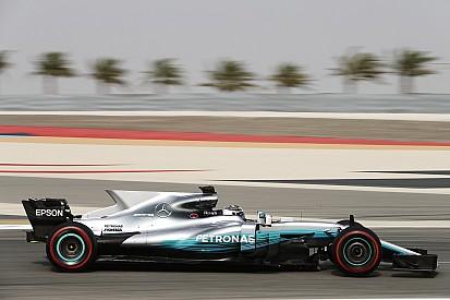 Formula 1 Mercedes: vietare la T-wing farebbe risparmiare mezzo chilo alla W08