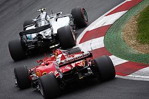 Теханаліз: деталі технічної війни між Mercedes та Ferrari