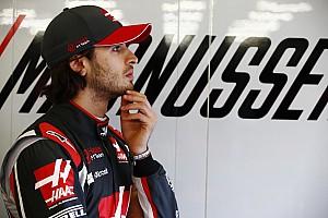 Формула 1 Новость Джовинацци положился в вопросе своего будущего на Ferrari