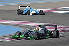 Formule Renault La bonne opération de Sacha Fenestraz au Circuit Paul Ricard