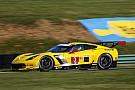 IMSA IMSA у Вірджинії: невдача BMW подарувала перемогу Corvette