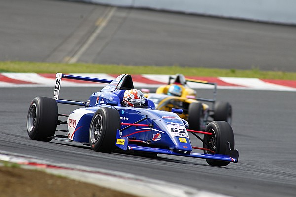 【FIA-F4】ル・ボーセ、第3戦で全員入賞「今後は一発の速さを改善」