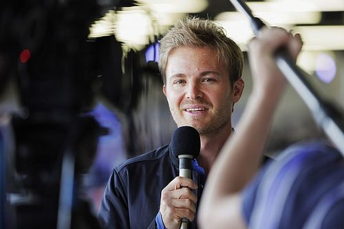 Wolff wouldn't be surprised if Rosberg returns with Ferrari