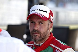 WTCR Breaking news Monteiro forced to skip WTCR Marrakesh opener