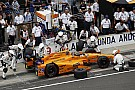 IndyCar confirms support for McLaren 2019 plans