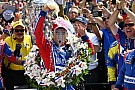 Gallery: Sato festeggia la vittoria alla 500 Miglia di Indianapolis 2017