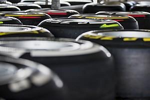 F1 Noticias de última hora Los equipos eligen el compuesto superblando para Italia