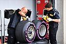 فورمولا 1 الكشف عن اختيارات السائقين من الإطارات لجائزة النمسا الكبرى  2017