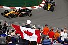 Гран При Канады: дуэли в квалификациях