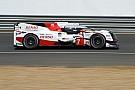 Análisis: cómo el calor podría perjudicar a Toyota en Le Mans