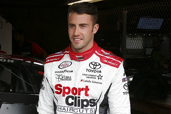James Davison fastest in final Xfinity practice at Road America