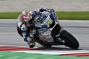 MotoGP 速報ニュース 【MotoGP】来季残りシートは4席。アビンティアに6名のライダーが集中