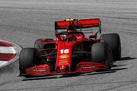 Leclerc ne sait pas si un podium sera possible au GP de Styrie