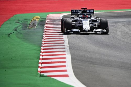 Live: Follow Spanish Grand Prix practice as it happens