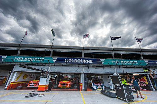 Supercars names 'drop dead date' for Australian GP