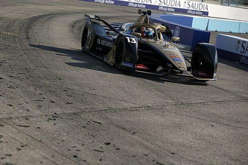 柏林E-Prix第四场:达科斯塔在练习中最快,领先冈瑟尔0.039秒