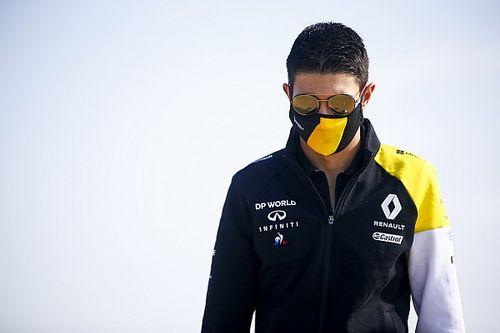 Ocon recebe punição por atrapalhar volta de Russell em Silverstone