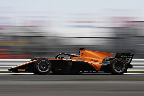 """Campos Racing affirms future is """"already assured"""""""