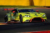 WEC: penalità per la Porsche #92, Pole di Spa alla Aston Martin