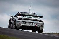 Vídeo: Porsche Cayman vs. Carrera GT en Nordschleife