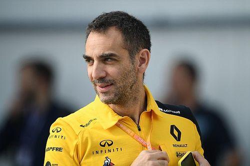 «Нам не пришлось его убеждать». Босс Renault рассказал подробности о возвращении Алонсо