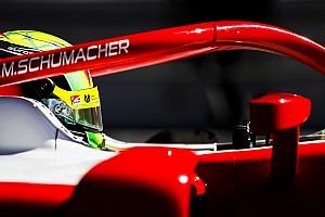 Mick Schumacher testet in Bahrain erstmals für Ferrari