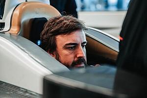 Alonso testera une IndyCar en avril au Texas