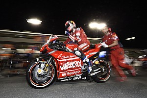 La resolución sobre el deflector de Ducati se dará a conocer a principios de la semana que viene