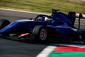 Trident keeps Piquet for FIA F3 campaign