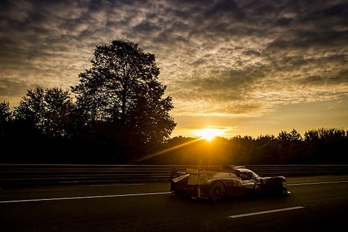 Kisütött a nap Le Mans-ban, lassan érkezik a hajrá!