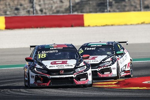 "WTCR title-hungry Monteiro still believes he ""can do it"""