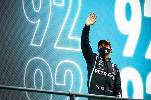Az F1-es pontverseny állása a Portugál Nagydíj után