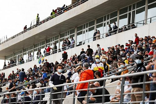 Research says F1 could reach 1bn fans in 2022