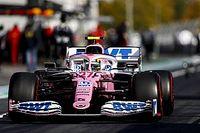 Nico Hülkenberg a inspiré les évolutions de Racing Point