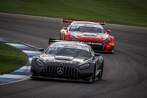 Berger, yeni GT3 regülasyonlarıyla Mercedes'in DTM'e dönmesini bekliyor