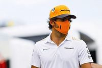McLaren won't freeze Sainz out of technical matters