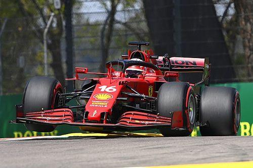 """Ghini: """"La Ferrari ha ritrovato l'orgoglio che mancava"""""""