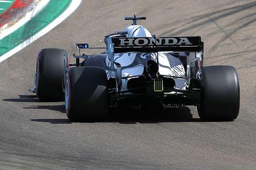 角田裕毅FP1では最下位も、FP2では7番手に前進「FP3でさらに前進できることを願っている」
