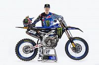 Coldenhoff wil grootste stappen met Yamaha zetten voor start MXGP
