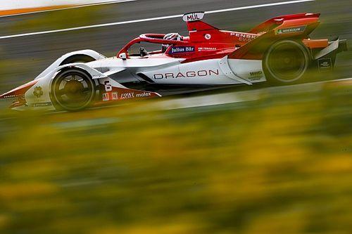 Dragon Penske set to commit to Formula E's Gen3 era