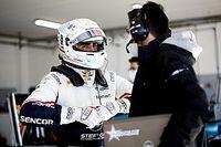 Correa conduce un monoplaza por primera vez desde Spa 2019